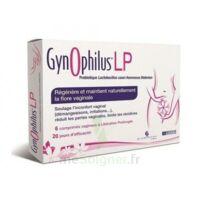 Gynophilus Lp Comprimés Vaginaux B/6 à Saintes