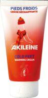 Akileïne Crème Réchauffement Pieds Froids 75ml à Saintes