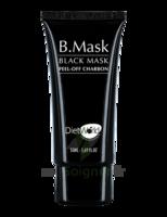 B Mask Black Mask Peel-off Charbon à Saintes