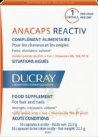Anacaps Reactiv Caps 3*b/30 à Saintes