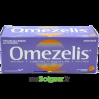 Omezelis, Comprimé Enrobé T/120 à Saintes