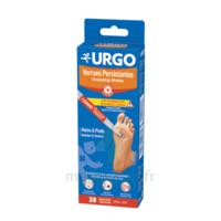 Urgo Verrues S Application Locale Verrues Résistantes Stylo/1,5ml à Saintes