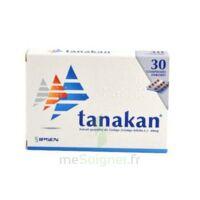 Tanakan 40 Mg, Comprimé Enrobé Pvc/alu/30 à Saintes