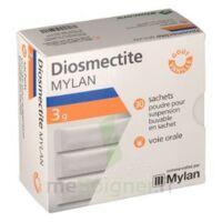 Diosmectite Mylan 3 G Pdr Susp Buv 30sach/3g à Saintes