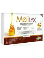 Aboca Melilax Microlavements Pour Adultes à Saintes