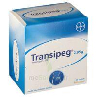 Transipeg 2,95g Poudre Solution Buvable En Sachet 30 Sachets à Saintes