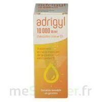 Adrigyl 10 000 Ui/ml, Solution Buvable En Gouttes à Saintes