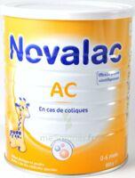 Novalac Ac 1 Lait En Poudre B/800g à Saintes
