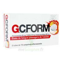 Gcform, Comprimé Effervescent à Saintes