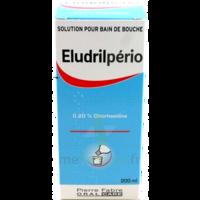 Eludrilperio 0,2 %, Solution Pour Bain De Bouche à Saintes