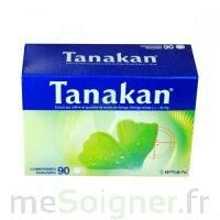 Tanakan 40 Mg/ml, Solution Buvable Fl/90ml à Saintes