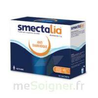 Smectalia 3 G, Poudre Pour Suspension Buvable En Sachet à Saintes