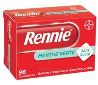 Rennie Sans Sucre, Comprimé à Croquer à Saintes