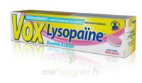 Voxlysopaine Fraise Junior, Bt 18 à Saintes