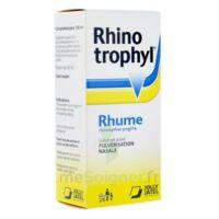 Rhinotrophyl Solution Pour Pulvérisation Nasale 1fl/12ml à Saintes