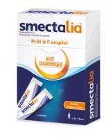 Smectalia 3 G Suspension Buvable En Sachet 12sach/10g à Saintes