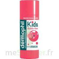 Dermophil Indien Kids Protection Lèvres 4g - Bubble Gum à Saintes