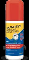Apaisyl Répulsif Moustiques Emulsion Fluide Haute Protection 90ml à Saintes