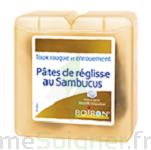 Boiron Pâtes De Reglisse Au Sambucus Pâtes à Saintes