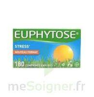 Euphytose Comprimés Enrobés B/180 à Saintes