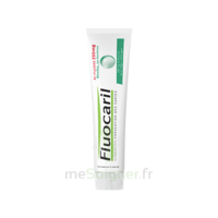 Fluocaril Bi-fluoré 250 Mg Gel Dentifrice Menthe T/75ml à Saintes