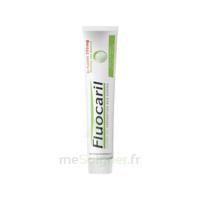 Fluocaril Bi-fluoré 250 Mg Pâte Dentifrice Menthe T/125ml à Saintes