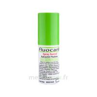 Fluocaril Solution Buccal Rafraîchissante Spray à Saintes