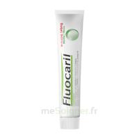 Fluocaril Bi-fluoré 145mg Pâte Dentifrice Menthe 75ml à Saintes
