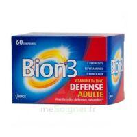 Bion 3 Défense Adulte Comprimés B/60 à Saintes