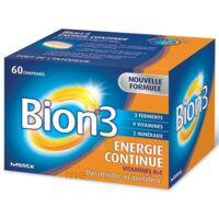 Bion 3 Energie Continue Comprimés B/60 à Saintes