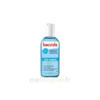 Baccide Gel Mains Désinfectant Sans Rinçage 75ml à Saintes