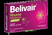 Belivair Rhume Pelargonium Comprimés Pelliculés Plq/15 à Saintes