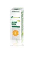Huile Essentielle Bio Orange Douce à Saintes