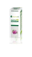 Huile Essentielle Bio Géranium à Saintes