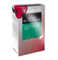 Pharmavie Levure De Riz Rouge Lot De 3 X 60 Comprimés à Saintes