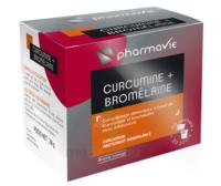 Pharmavie Curcumine + BromÉlaÏne 20 Sachets à Saintes