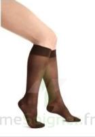Venoflex Secret 2 Chaussette Femme Dune T3n à Saintes