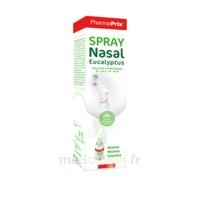 Spray Nasal Hypertonique Eucalyptus à Saintes