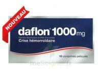 Daflon 1000 Mg Comprimés Pelliculés Plq/18 à Saintes