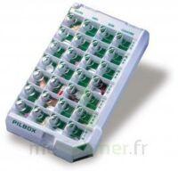 Pilbox Classic Pilulier Hebdomadaire 4 Prises