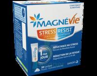 Magnevie Stress Resist Poudre Orale B/30 Sticks à Saintes