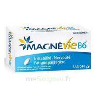 Magnevie B6 100 Mg/10 Mg Comprimés Pelliculés Plaq/60 à Saintes