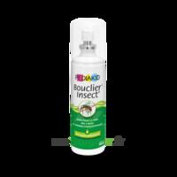 Pédiakid Bouclier Insect Solution Répulsive 100ml à Saintes