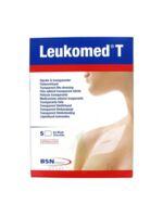Leukomed T, 5 Cm X 7,2 Cm (ref. 72381-03), Bt 5 à Saintes