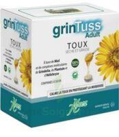 Grintuss Adulte Comprimé Toux Sèche Et Grasse B/20 à Saintes