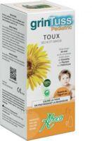 Grintuss Pediatric Sirop Toux Sèche Et Grasse 128g à Saintes