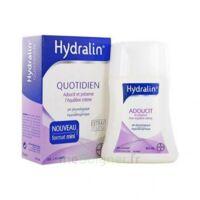 Hydralin Quotidien Gel Lavant Usage Intime 100ml à Saintes