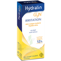 Hydralin Gyn Gel Calmant Usage Intime 400ml à Saintes