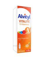 Alvityl Vitalité Solution Buvable Multivitaminée 150ml à Saintes