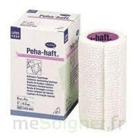 Peha-haft® Bande De Fixation Auto-adhérente 10 Cm X 4 Mètres à Saintes